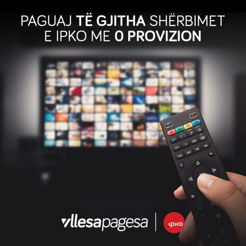 VllesaPagesa dhe Ipko nënshkruajnë marrëveshje bashkëpunimi